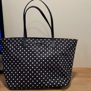 Kate Spade Blake Avenue Margareta Diamond Dot
